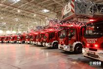 Masini noi de pompieri