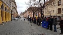 Va vedem din Sibiu