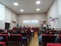 Sedinta CES privind pensiile speciale pentru primari