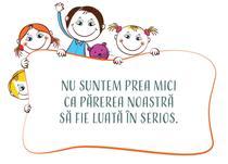 Federatia Organizațiilor Neguvernamentale pentru Copil – FONPC