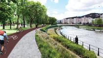 Parcuri Cluj 15 - Malurile Somesului 2