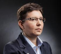 Veronica Dobozi
