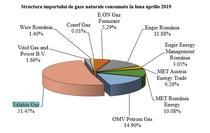 Structura importului