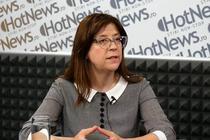 Judecătoarea Andreea Chiș
