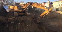 Excavare Constanta