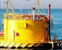 Terminalul maritim Midia