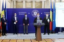 Ludovic Orban și Nicușor Dan