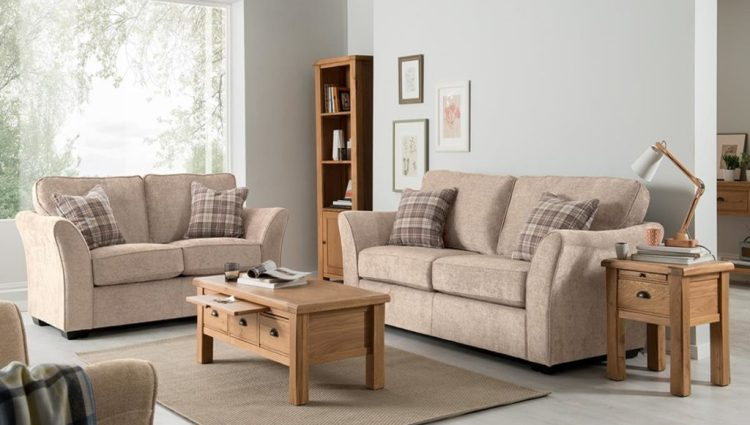 Top Tips And Trends For Furniture Shopping From M Kelly