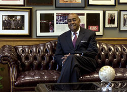 District 13 Senator Rodney Ellis (Democrat-Houston) isn't hopeful that the Texas Legislature will take a hard look at the state's property-tax problems, which have been aggravated by the state's lack of sales-price disclosure, during the 84th Legislature in 2015.
