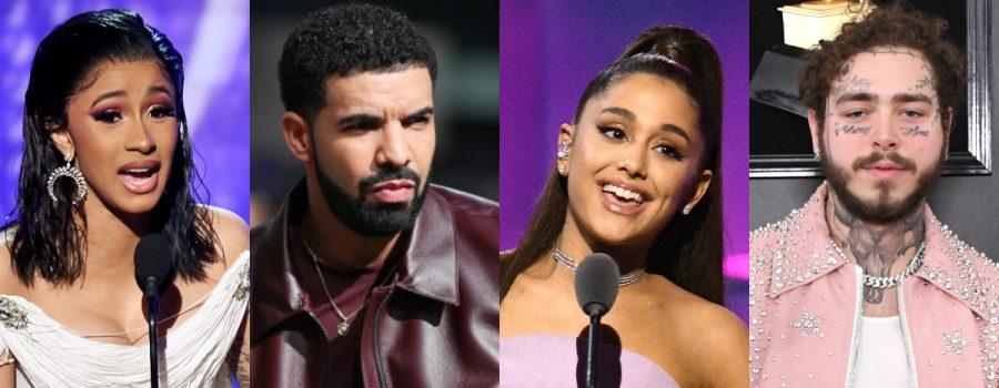 Resultado de imagem para billboard music awards 2019