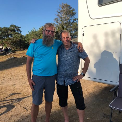 Åkulla friluftsgård med camping och ställplats