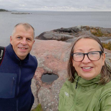 En helg i Värmland
