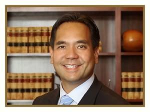 Utah Attorney General Sean Reyes