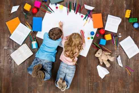 Coronavirus: 10 actividades para hacer con los niños en casa ...
