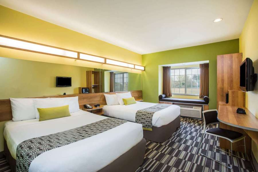 Microtel Inn   Suites by Wyndham Opelika  AL   See Discounts     Room   Microtel Inn   Suites by Wyndham Opelika