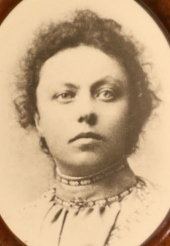 Hilda Lindström