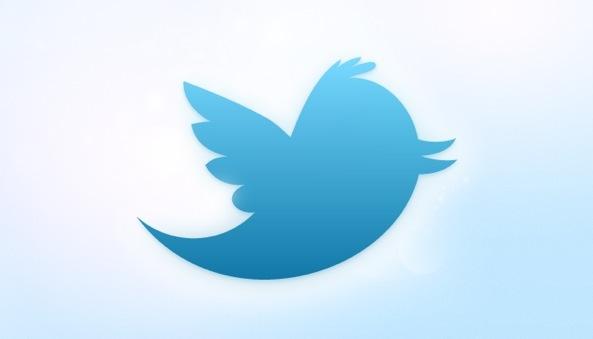 2012 Twitter logo