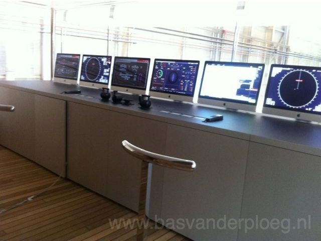 Steve Jobs Yacht imagen 003