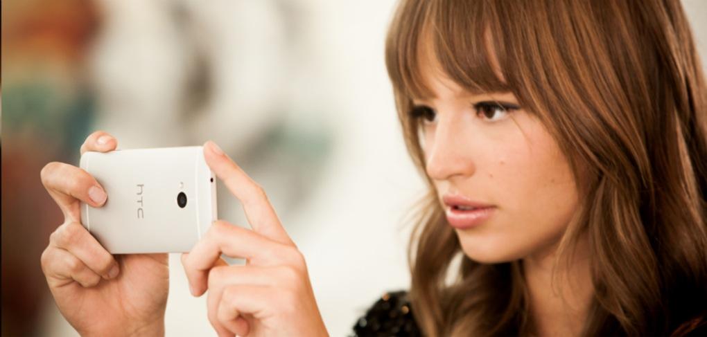 HTC One (lifestyle 001)