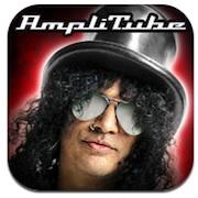 AmpliTube Slash Icon