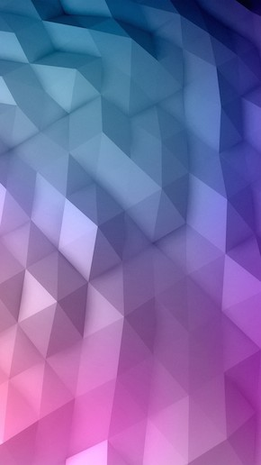 Gradient Geometry Wallpaper iPhone 6 Plus preview