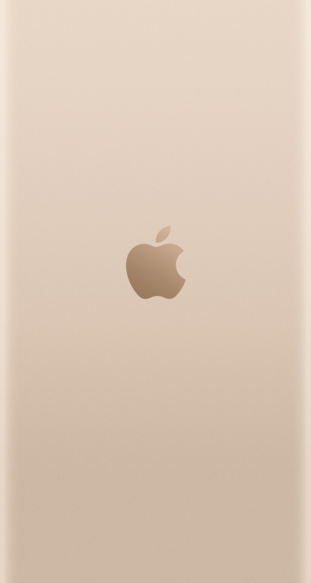 Apple Wallpaper Hd For Iphone 6 Gold Shareimages Co