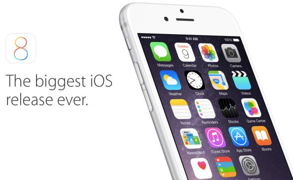 iOS 8 teaser 001