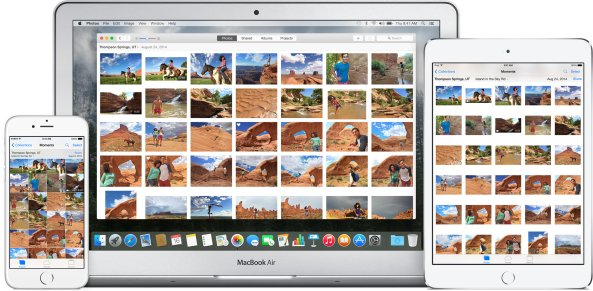 Photos Mac iPhone iPad teaser 001