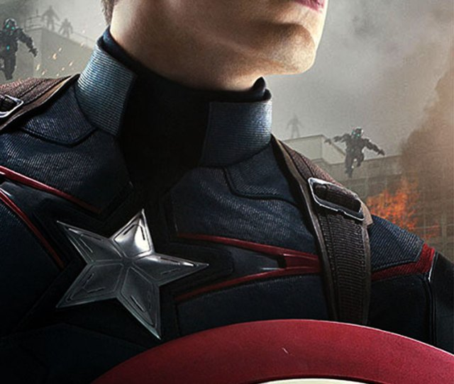 Avengers 2 Captain America Iphone 6 Wallpaper