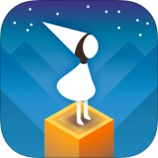 Monument Valley Idas Dream app icon small