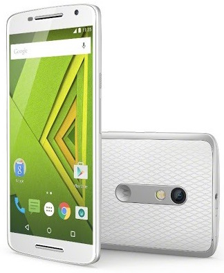 Moto X Play image 002