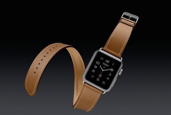 Hermes Apple Seguir