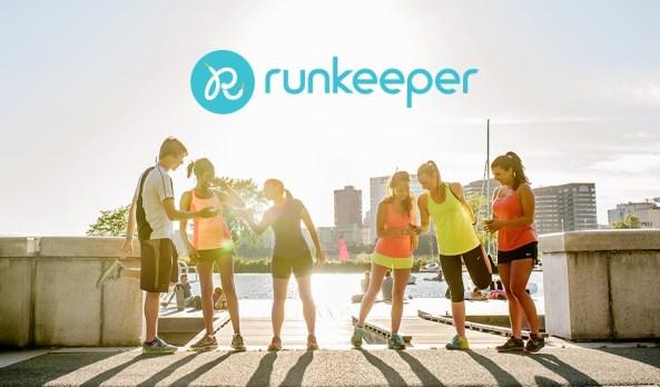 RunKeeper teaser 001