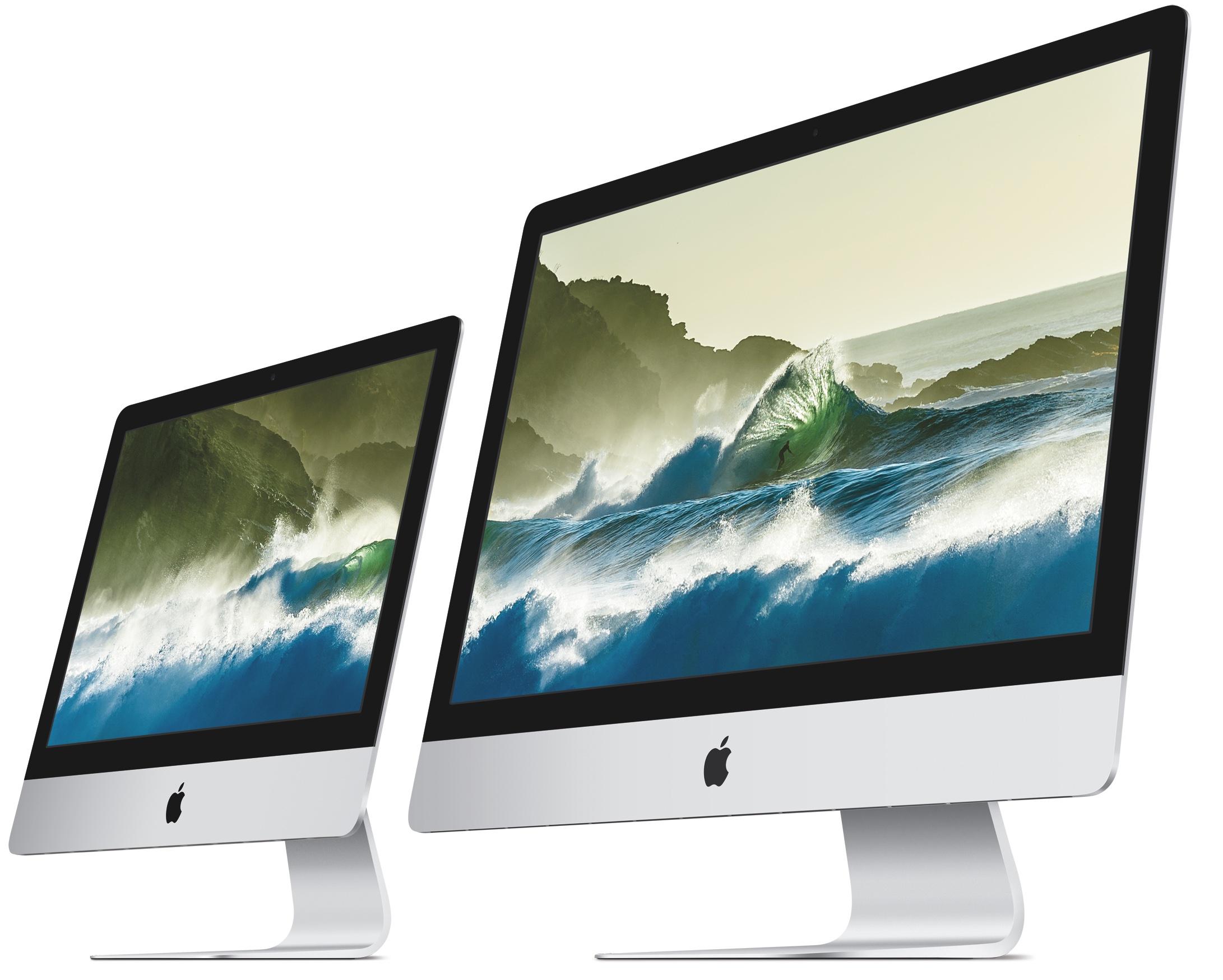 iMac familiar de finales del 2015 001