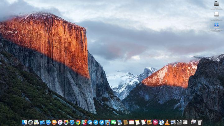 desktop spanish