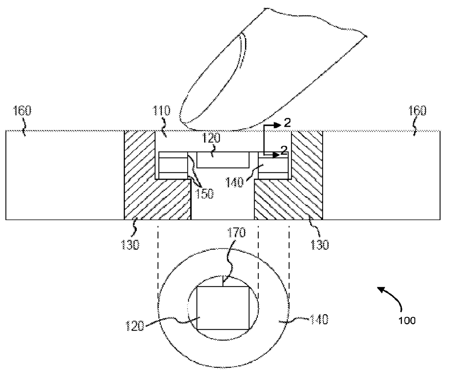Apple Researching Pressure Sensing Touch Id With 3d Touch