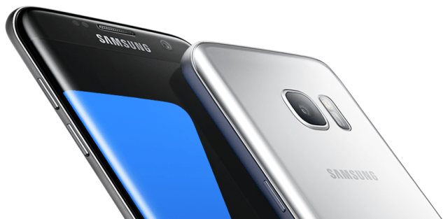 Samsung Galaxy S7 & Samsung Galaxy S7 Edge -review and price!