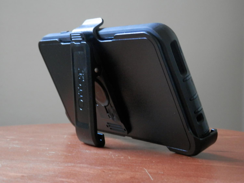 Iphone 6 Holster Belt Clip