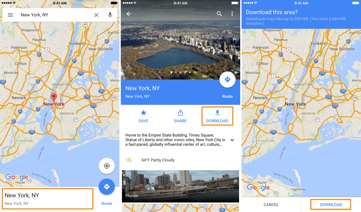 Image result for google maps Offline Maps