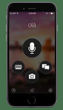 Microsoft Translatro iPhone teaser 001
