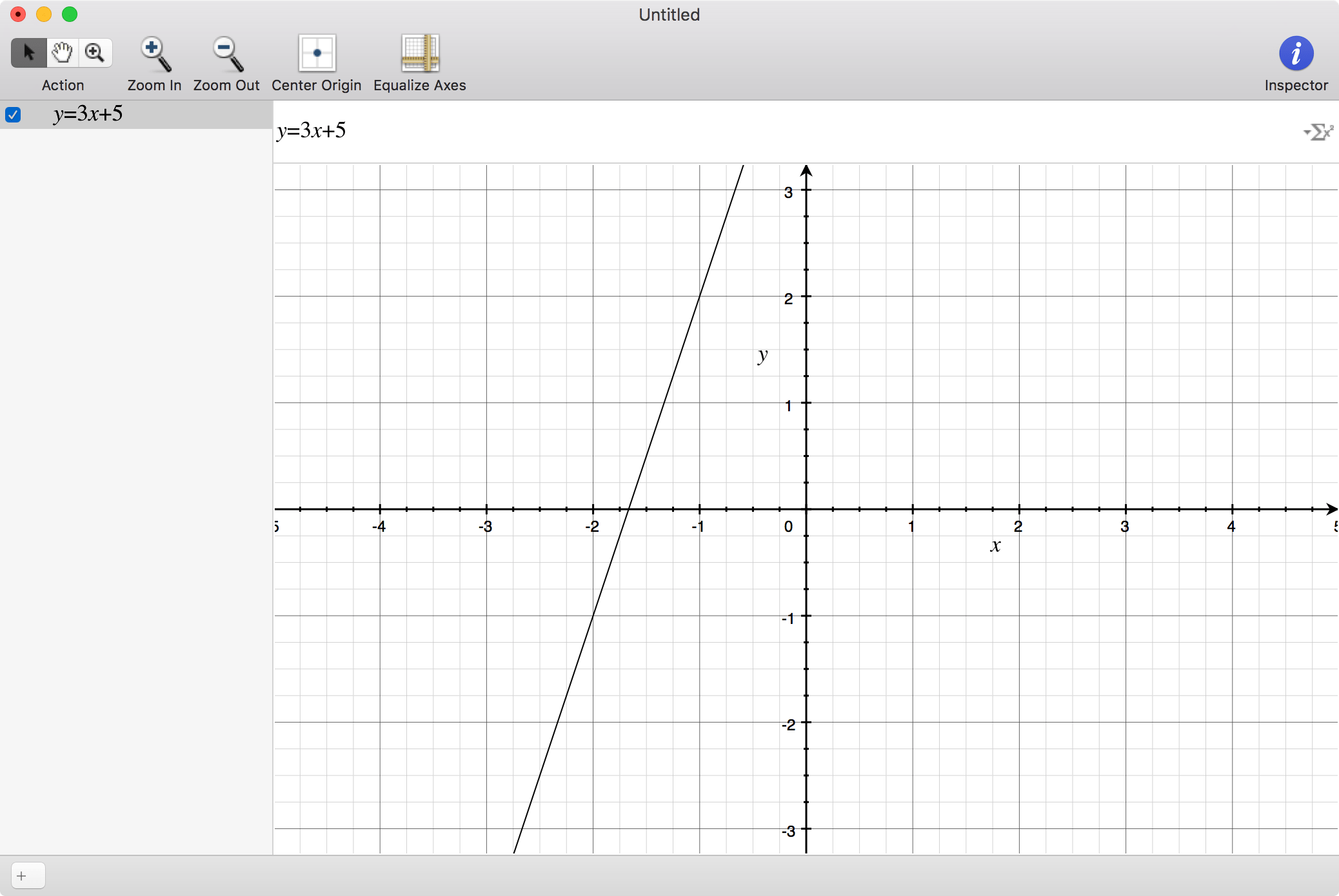 Match The Equation With Its Graph Calculator