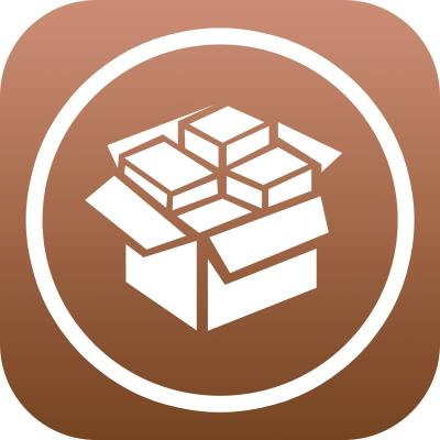 Jailbreak Cydia Tweak Icon