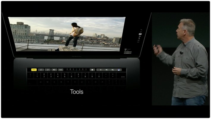 hello again event macbook pro tools
