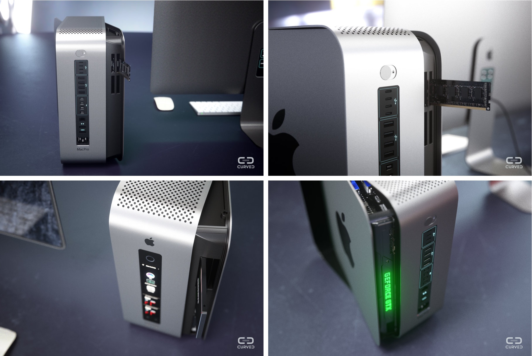 Image result for Mac Pro 2019