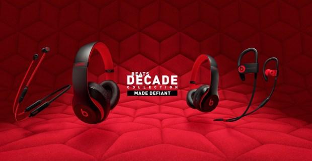 Beats Anniversary