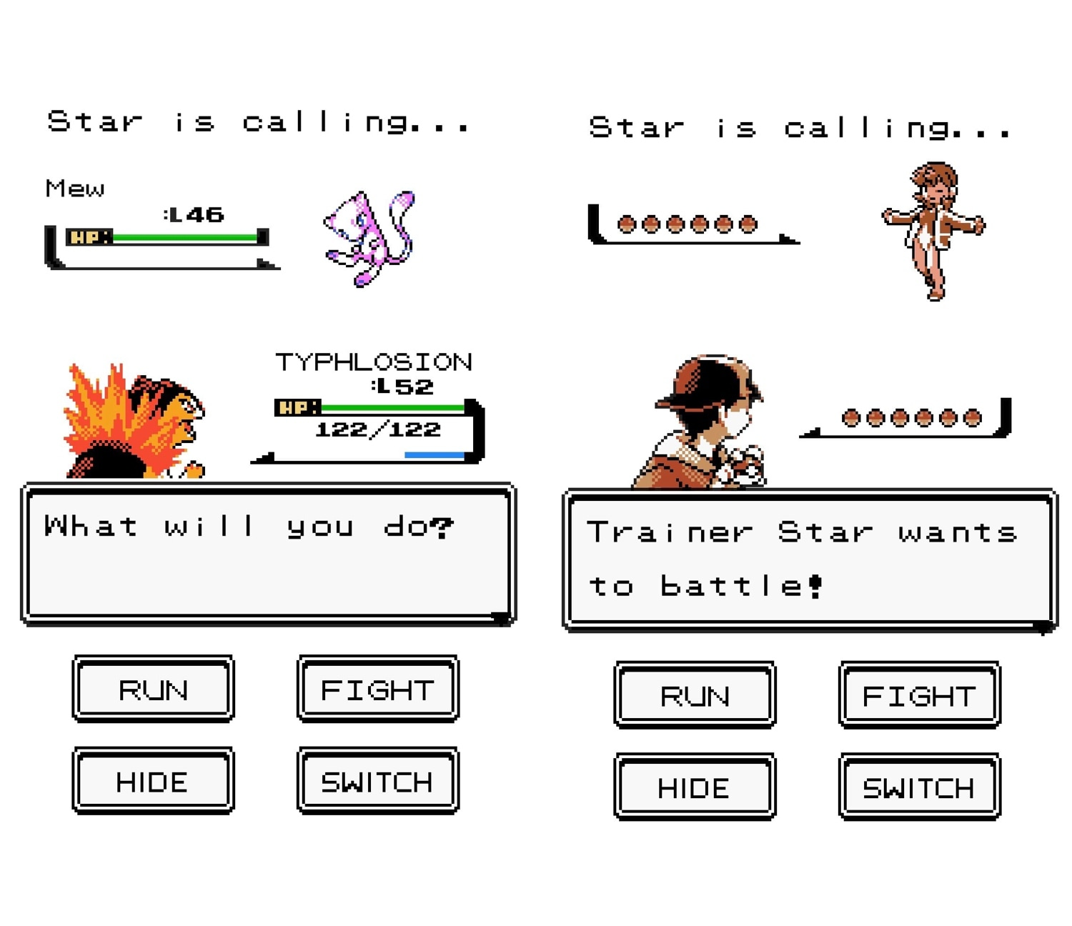 Pokecall Brings A Classic Pokemon Centric Makeover To The