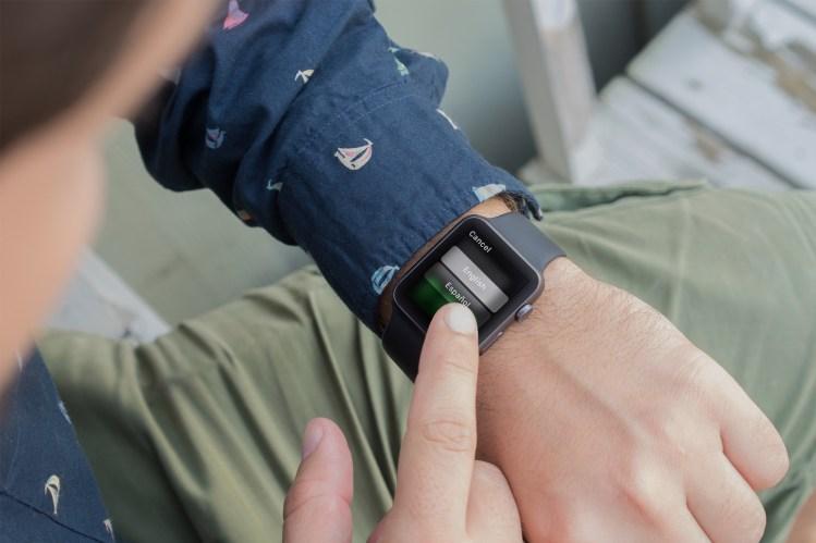 Apple Watch Change Message Language