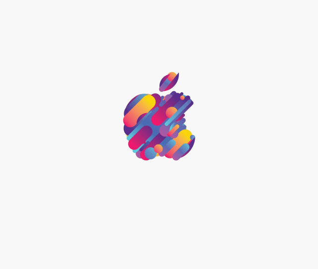 14 15 Apple Event Wallpapers