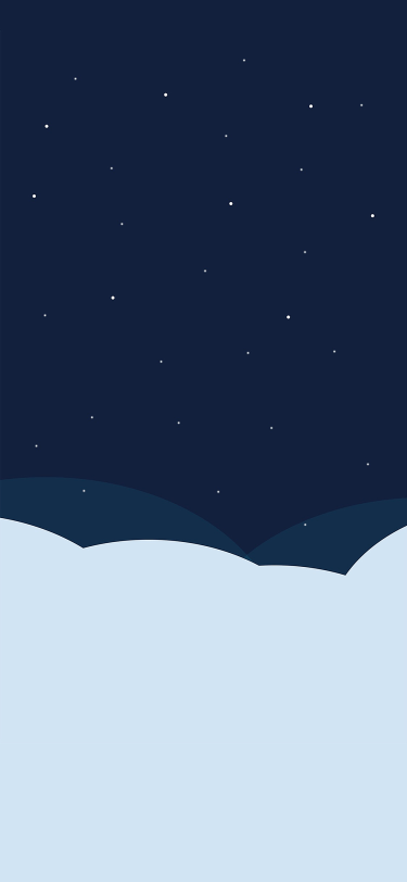 snowy winter wallpaper
