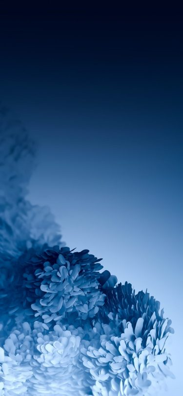 Galaxy S20 wallpaper iPhone mod ar72014 gradient